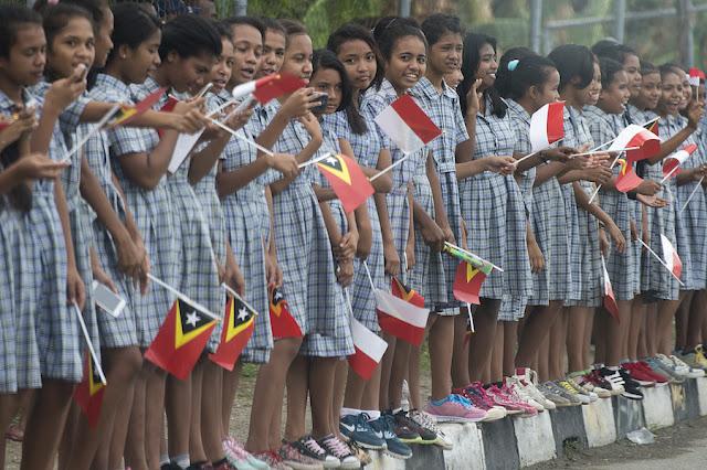 17 Fakta Menarik Tentang Kepercayaan Yang Berkembang Pada Masyarakat Timor