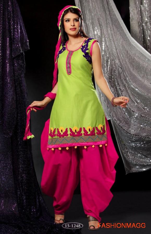 Fashion Amp Style Patiala Salwar Kameez Indian Shalwar