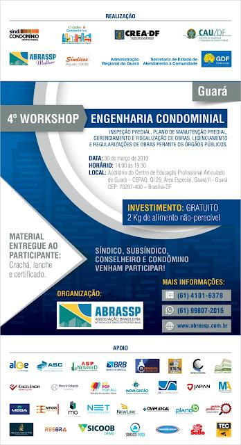 Engenharia condominial para síndicos, subsíndicos, conselheiros e moradores de condomínios