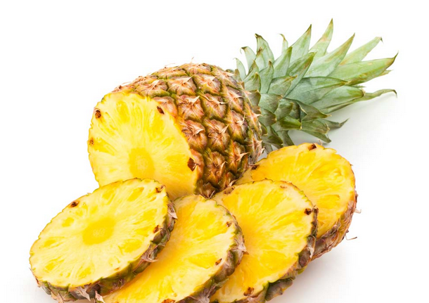 Benefits of pineapple for diet, weight loss, digestion and immunity