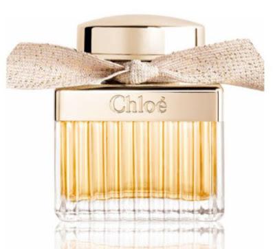 Fragrant Friday - Chloé Absolu de Parfum