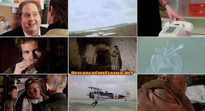 Biggles, el viajero del tiempo (1986) - Descargar película online