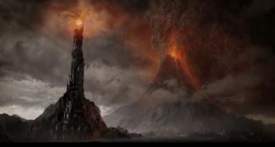 Mordor-El-Señor-de-los-Anillos-Tolkien-Wallpaper