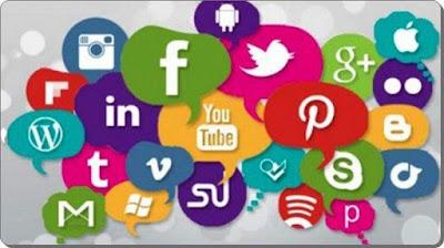 media sosial online anak