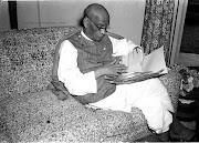 Sardar Patel's Bardoli Visit
