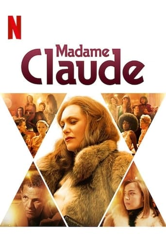 Baixar Os Segredos de Madame Claude (2021)