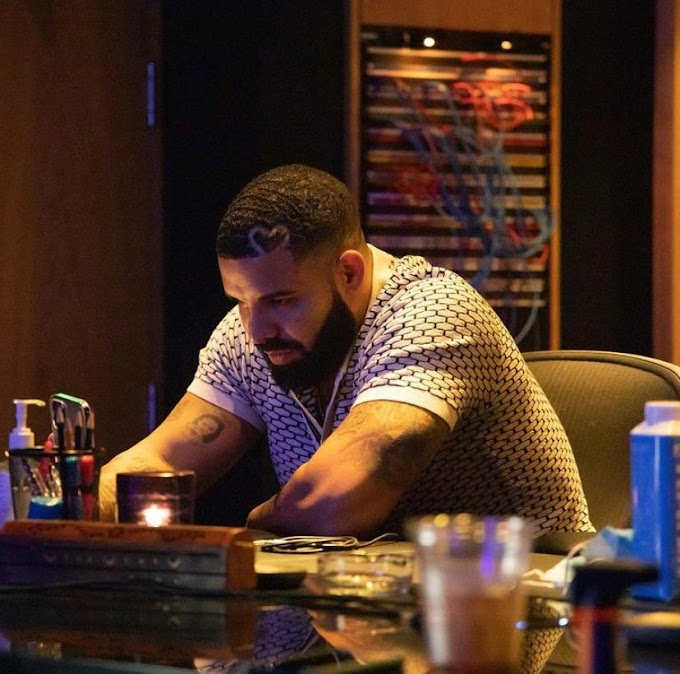 "Drake reveals His New Track ""Scary Hours"" For This Friday 