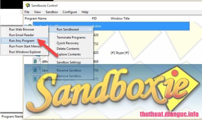 Download Sandboxie 5.30 Full Cr@ck