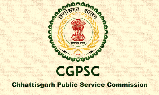 CGPSC Notification