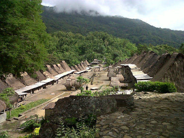 tempat wisata NTT, tempat wisata Flores