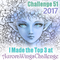 Aurora Wings Challenge 51