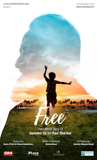 Free The Untold Story Of Gurudev Sri Sri Ravi Shankar