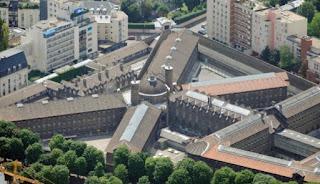 Penjara La Sante - Prancis