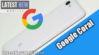 Google Coral Price in India