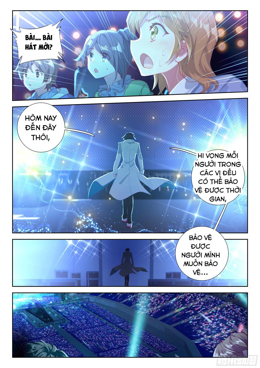 Chung Cực Đấu La Chapter 38 - Hamtruyen.vn