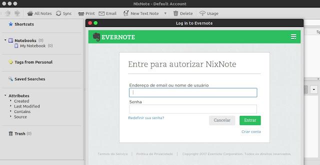 NixNote2