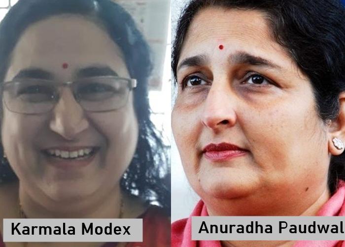Karmala Modex, Kerala woman, Bollywood singer Anuradha Paudwal, Anuradha Paudwal, Bollywood News