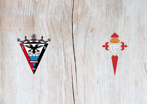 Mirandés vs Celta Vigo -Highlights 23 January 2020