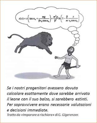 balzo del leone
