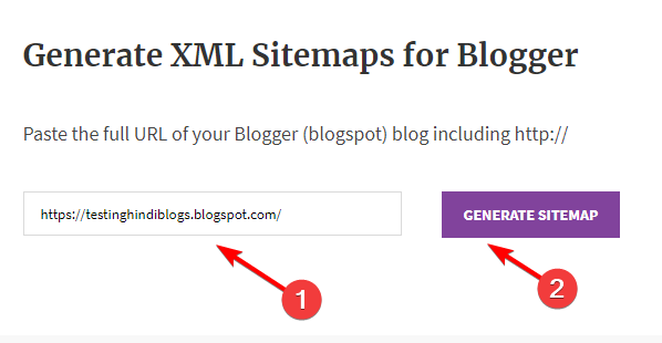 generate-xml-sitemap-for-blogger