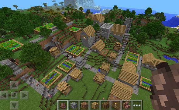 Minecraft-Pocket-Edition-Mod-Apk-2