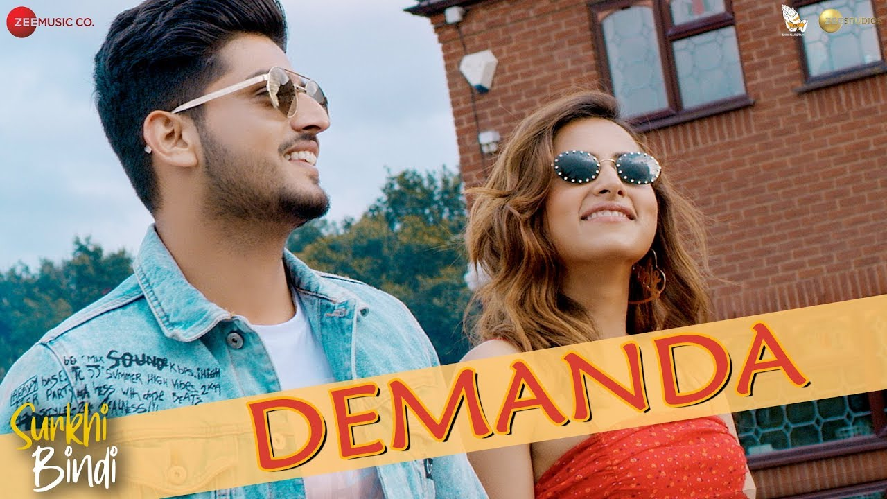 Demanda Lyrics, Gurnam Bhullar