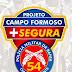 POLICIAL: PM PRENDE HOMEM POR ESTUPRO DE VULNERÁVEL NA SEDE DE CAMPO FORMOSO