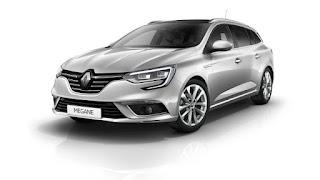 Quanto costa la Renault Megane Sporter: Costo a partire da...