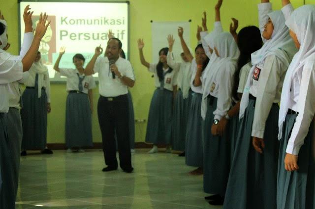 Pendidikan Mental Bagi Remaja
