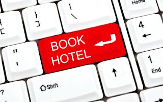 Booking Hotel dengan Cepat