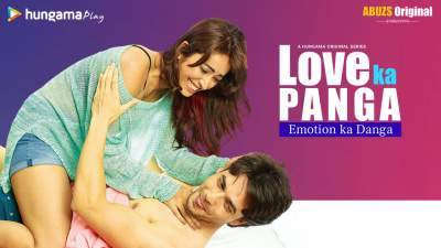 Love Ka Panga Emotion Ka Danga 2020 Hindi Hungama Web Series Season 1 WEB-DL
