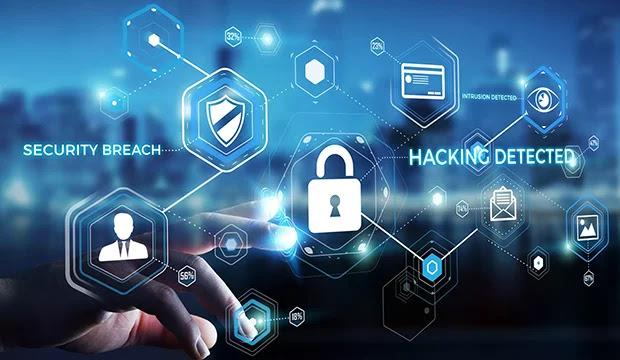 L'importance de la cybersécurité pour le secteur des banques d'investissement.