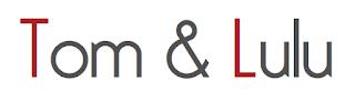 Logo Tom & Lulu