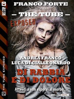 The Tube Exposed #21 - Di rabbia e di dolore (Andrea Franco e Luca Di Gialleonardo)