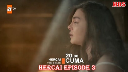 hercai episode 3