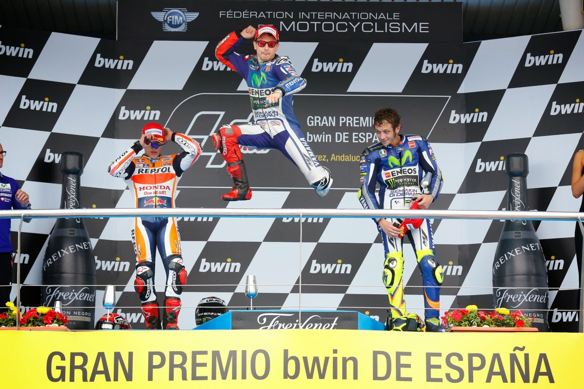 MotoGP Super Moto Download Video MotoGP Jerez 2015 Gratis
