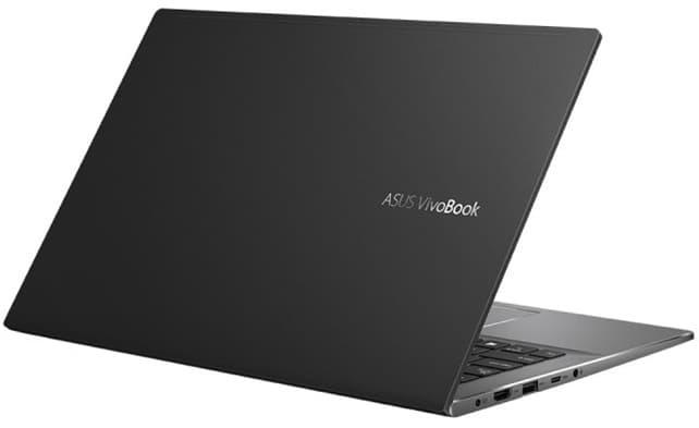 Asus VivoBook S14 S433FA-EB491: portátil Core i7 con pantalla NanoEdge de 14'', disco SSD y entrada USB-C