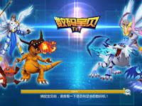 Games Digimon Adaventure Tri APK + DATA Terbaru New Update