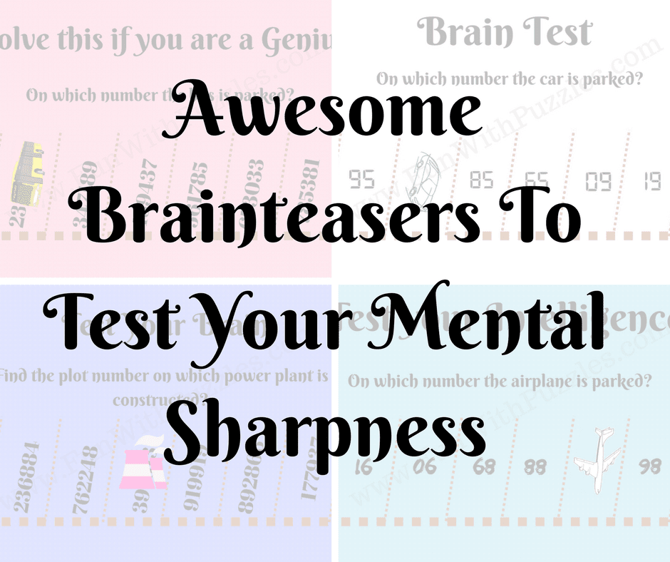 How To Increase Sharpness Of Brain