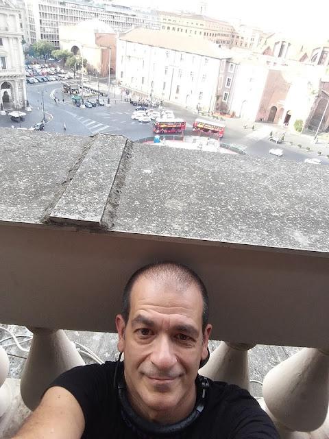 Dj Matrimonio Roma Gianpiero Fatica