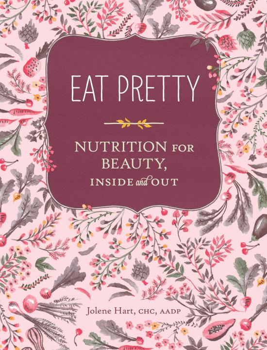 Book: Eat Pretty