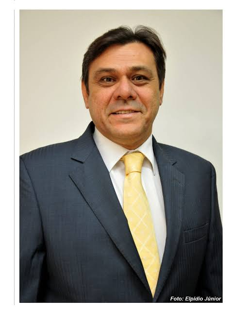 EDUARDO ROCHA É NOMEADO DESEMBARGADOR DO TRT 21