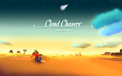 Download Game Android Gratis Cloud Chasers apk
