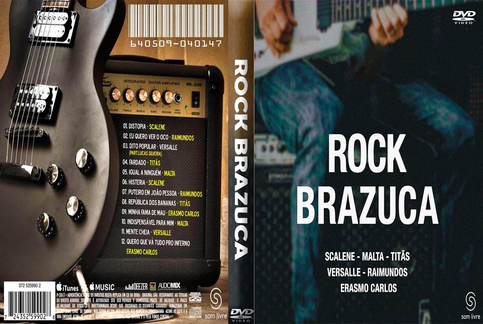 Rock – XANDAO DOWNLOAD™
