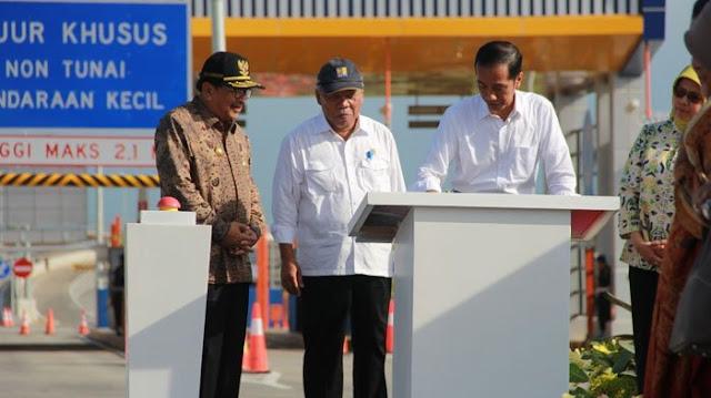 Waskita Jual 18 Ruas Tol Tahun Depan, Termasuk Trans-Jawa