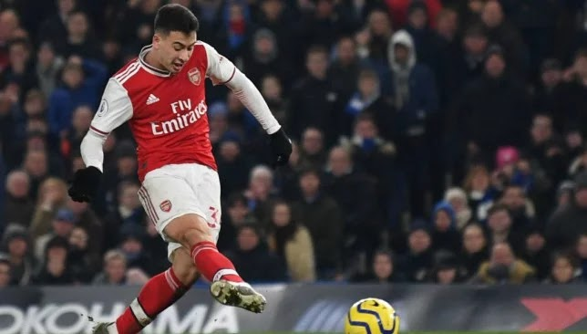 Arsenal player Martinelli talks about Real Madrid's negotiations and his period with Barcelona