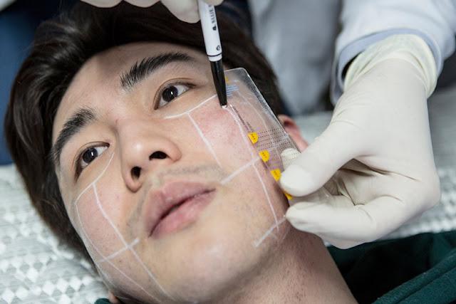 عمليات زرع الوجه، ومحاولات تحسين حياة المرضى