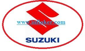 Lowongan Kerja Produksi Staff - Cikarang PT.Suzuki Indomobil Terbaru