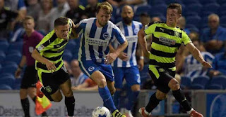 Huddersfield vs Brighton Live Stream online Today 09 -12- 2017 England Premier League