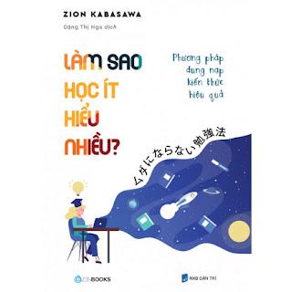 Làm Sao Học Ít Hiểu Nhiều ebook PDF-EPUB-AWZ3-PRC-MOBI